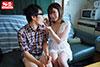 Jカップ女優'鷲尾めい'を絶倫素人宅に派遣して神乳パイズリで射精しまくりスペシャル-005
