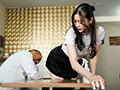 バイト先のセクシー美女が大嫌いな店長の指示で際どいミニスカを穿かされセクハラ挿入快楽堕ちしていた。 ≪嫉妬勃起≫ 白峰ミウ-003