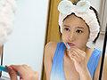 「好きなこと(SEX)で、生きていく」某ファッション誌にも載ったプロ美容師(Jr.スタイリスト) 覚悟の美容師引退 イキやすい絶頂体質 小麦肌Iカップ 転職AVデビュー 美波もも-006