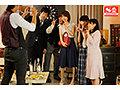 結婚しているのに葵つかさ(本人)に誘われたらヤル?ヤラナイ? 究極の2択 同窓会NTR誘惑体験映像-002