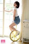 新人 めっちゃ性格の良い方言美少女AV DEBUT 石原希望-003
